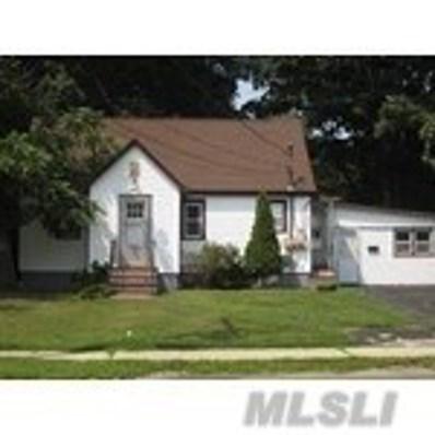 675 Nicolls Rd, Deer Park, NY 11729 - MLS#: 3061565