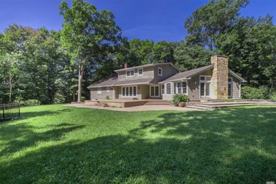 20 Stonegate Dr, Nissequogue, NY 11780 - #: 3061591