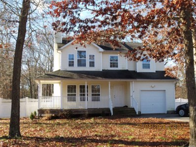 1125 William Floyd Pky, Shirley, NY 11967 - MLS#: 3061646
