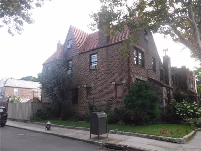 82-56 Penelope Ave, Middle Village, NY 11379 - MLS#: 3061693