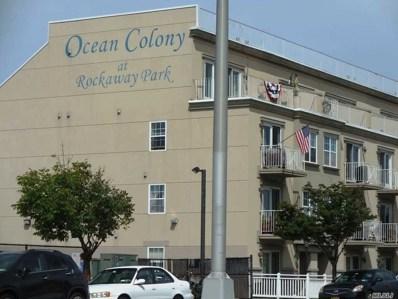 103-14 Rockaway Beach Blvd, Rockaway Park, NY 11694 - MLS#: 3061701