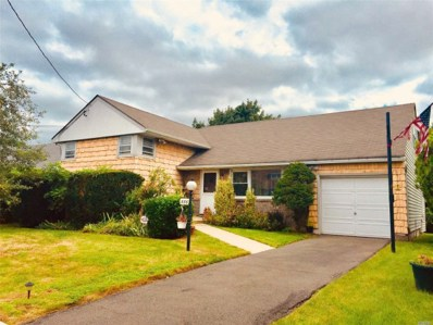 576 Derby Ave, Woodmere, NY 11598 - MLS#: 3061788