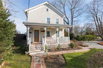 115 Hobart Rd, Southold, NY 11971 - MLS#: 3061798