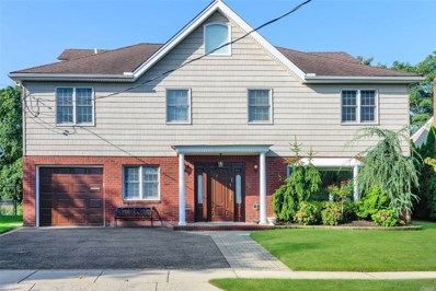 753 Longacre Ave, Woodmere, NY 11598 - MLS#: 3061857