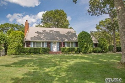 3 Coolidge Ln, E. Quogue, NY 11942 - MLS#: 3061889