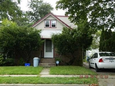 515 Portland Ave, N. Baldwin, NY 11510 - MLS#: 3061951