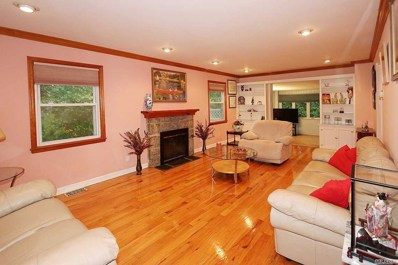 44 South Ct, Roslyn Heights, NY 11577 - MLS#: 3062005