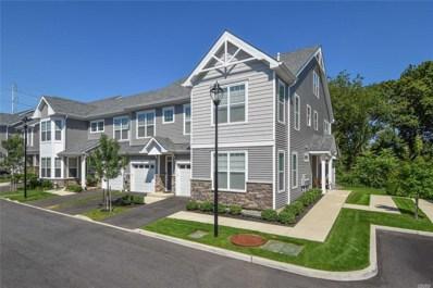 1802 Townhome Way, Huntington Sta, NY 11746 - MLS#: 3062011