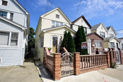94-23 80th, Ozone Park, NY 11416 - MLS#: 3062108