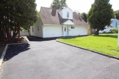22 Grouse Ln, Levittown, NY 11756 - MLS#: 3062186
