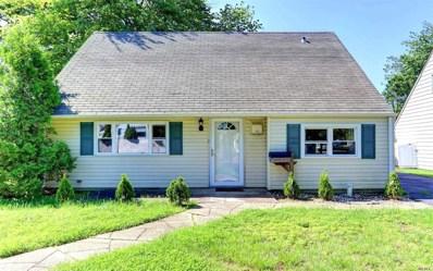 9 Dove St, Hicksville, NY 11801 - MLS#: 3062188