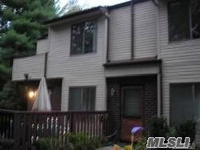 371 Woodland Ct, Coram, NY 11727 - MLS#: 3062225