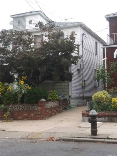 1623 E 91st, Brooklyn, NY 11236 - MLS#: 3062415