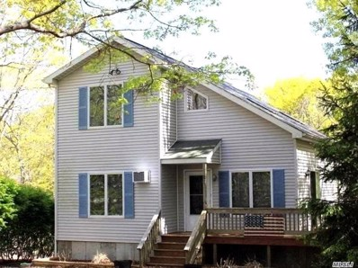 21 Newtown Ct, Hampton Bays, NY 11946 - MLS#: 3062431