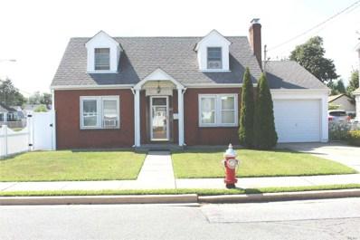 25 Myers Ave, Hicksville, NY 11801 - MLS#: 3062455
