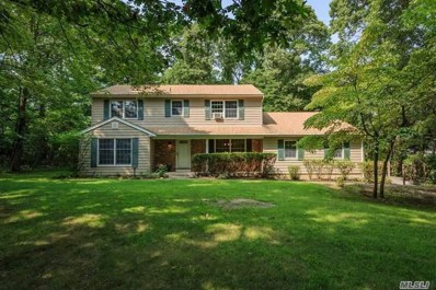50 Thompson Hay Path, Setauket, NY 11733 - MLS#: 3062573