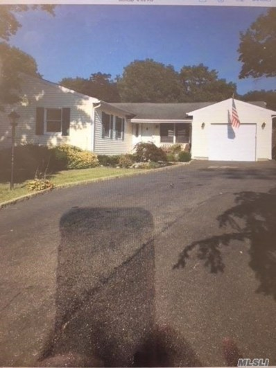185 Maple St, Medford, NY 11763 - MLS#: 3062574