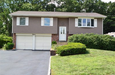 15 Barrington Dr, Wheatley Heights, NY 11798 - MLS#: 3062586