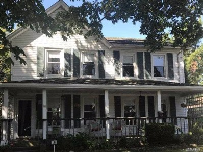 18 Ketcham Ave, Amityville, NY 11701 - MLS#: 3062716