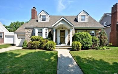 145 Greystone Rd, Rockville Centre, NY 11570 - MLS#: 3062761