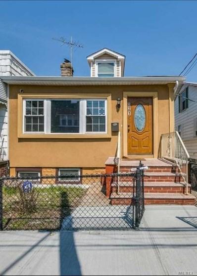 921 E 88th St, Brooklyn, NY 11236 - MLS#: 3062931