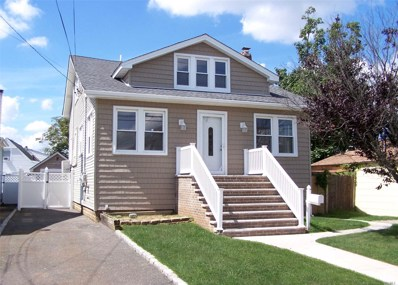 2 West Blvd, E. Rockaway, NY 11518 - MLS#: 3062951