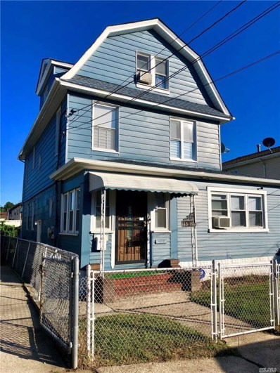 145-19 222nd St, Laurelton, NY 11413 - MLS#: 3063058