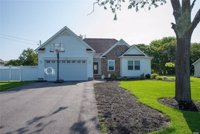 335 Munsell Rd, E. Patchogue, NY 11772 - MLS#: 3063129