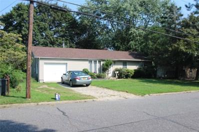 2811 Eagle Ave, Medford, NY 11763 - MLS#: 3063217