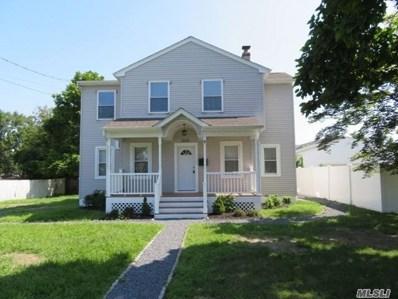664 S Pecan St, Lindenhurst, NY 11757 - MLS#: 3063242