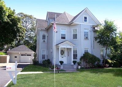 143 Maple Ave, Patchogue, NY 11772 - MLS#: 3063243