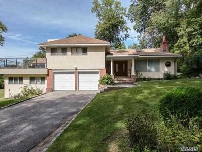 16 Woodland Rd, Glen Cove, NY 11542 - MLS#: 3063264