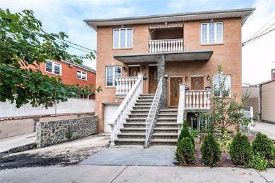 65-19 Perry Ave, Maspeth, NY 11378 - MLS#: 3063382