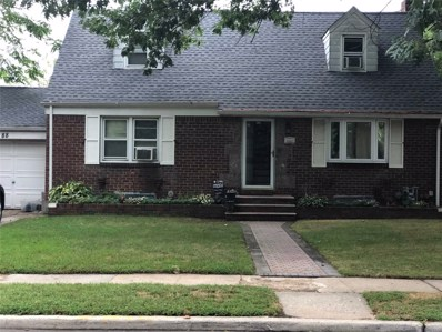 88 Greenway Blvd, Elmont, NY 11003 - MLS#: 3063445