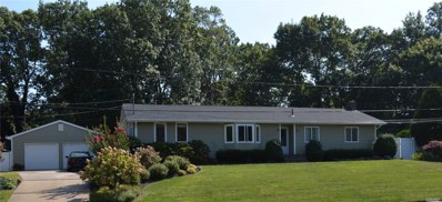 28 Linda Ln, East Moriches, NY 11940 - MLS#: 3063471