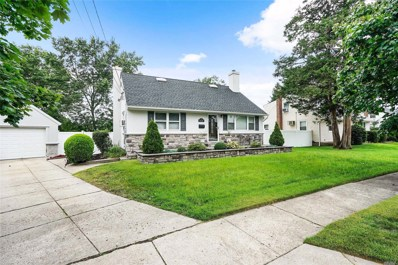 818 Lawrence St, Elmont, NY 11003 - MLS#: 3063632