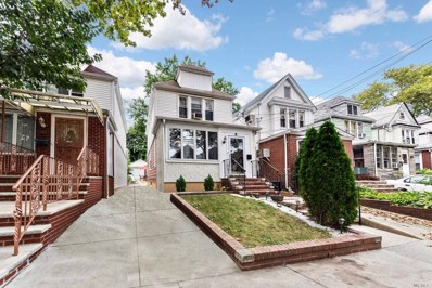 88-25 69 Ave, Forest Hills, NY 11375 - MLS#: 3063633