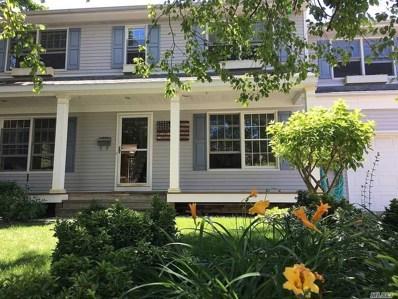 16 Shorewood Dr, Bayville, NY 11709 - MLS#: 3063639
