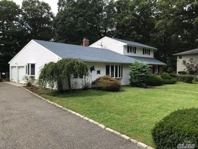 12 Sage Rd, Pt.Jefferson Sta, NY 11776 - MLS#: 3063645