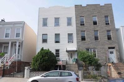 262 17th St, Brooklyn, NY 11215 - MLS#: 3063780