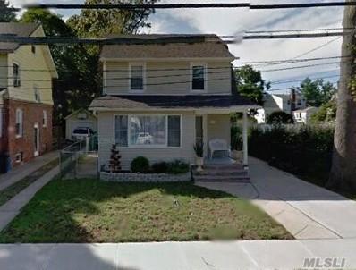 76 S Montgomery St, Valley Stream, NY 11580 - MLS#: 3063834