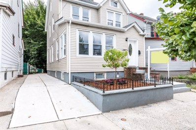 169-12 116th Ave, Jamaica, NY 11434 - MLS#: 3063896