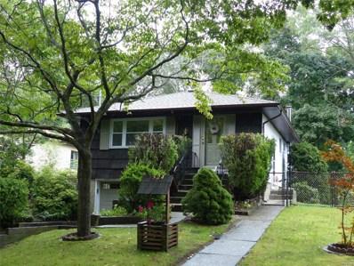 524 Birch Hollow Dr, Shirley, NY 11967 - MLS#: 3063921