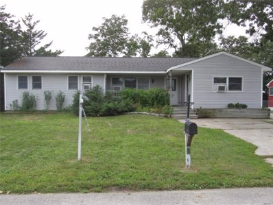 263 Royal Ave, Flanders, NY 11901 - MLS#: 3063929