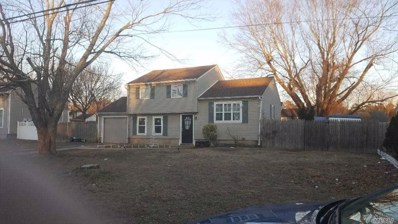 721 Americus Ave, E. Patchogue, NY 11772 - MLS#: 3063931