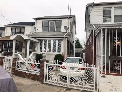 107-59 130th St, Richmond Hill, NY 11419 - MLS#: 3063948