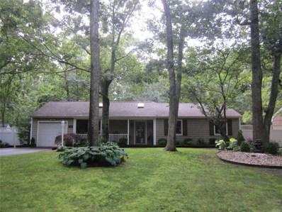 28 Maplewood Dr, Bellport Village, NY 11713 - MLS#: 3063980