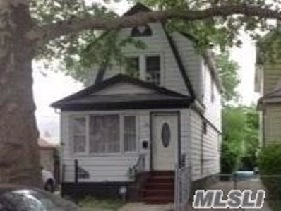 117-24 199 St, St. Albans, NY 11412 - MLS#: 3063983