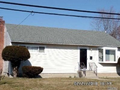48 Benjoe Dr, Amityville, NY 11701 - MLS#: 3063998