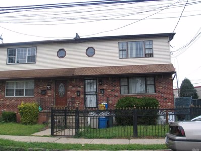 174-17 125th Ave, Jamaica, NY 11434 - MLS#: 3064042